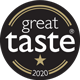 Great Taste Award Winner 2020